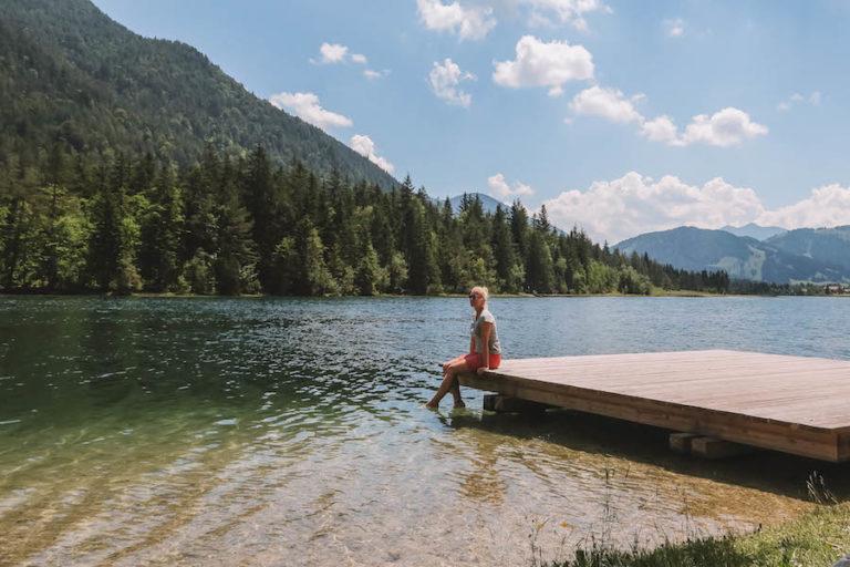 Sehenswuerdigkeiten Oesterreich Pillersee