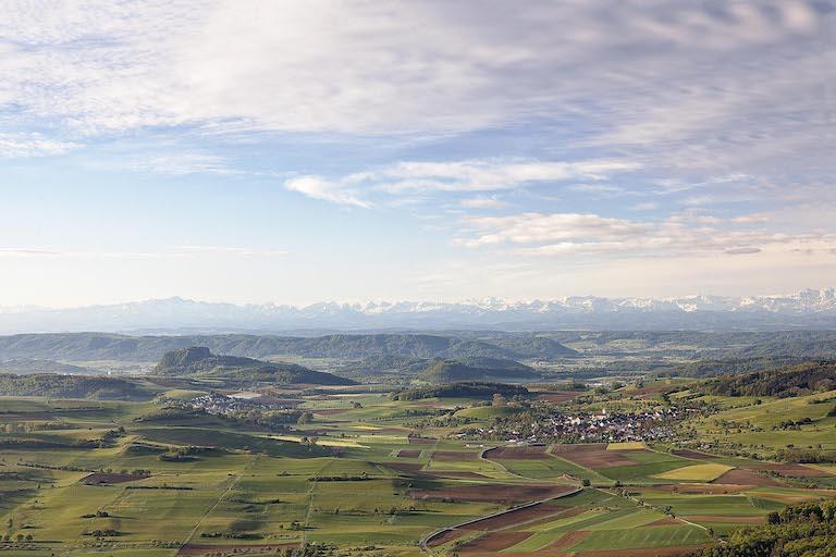 Bodensee Sehenswuerdigkeiten Hegau