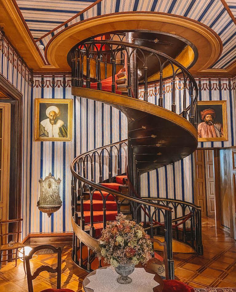 Bodensee Sehenswuerdigkeiten Napoleonmuseum