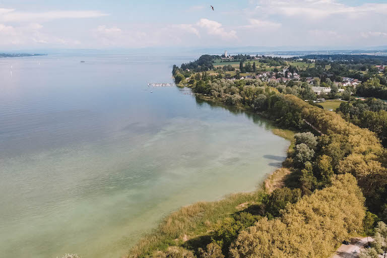 Bodensee West