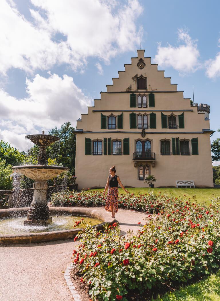 Coburg-Sehenswuerdigkeiten-Schloss-Rosenau