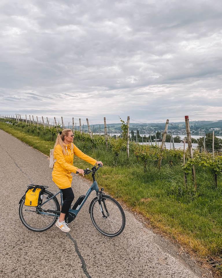 E-Bike Bodensee