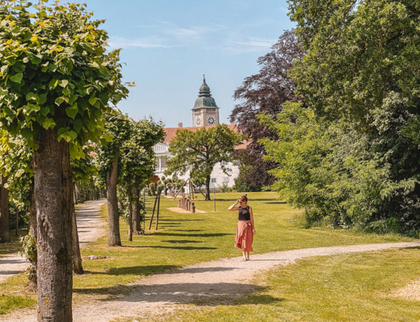 Enns-Oesterreich-Schlosspark-Ennsegg