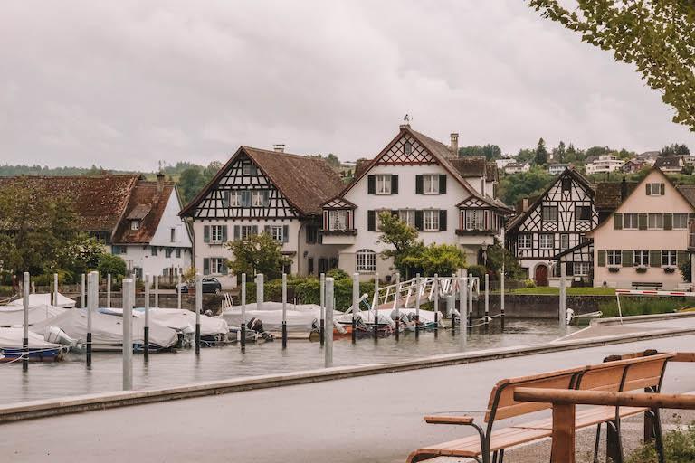 Ermatingen Bodensee