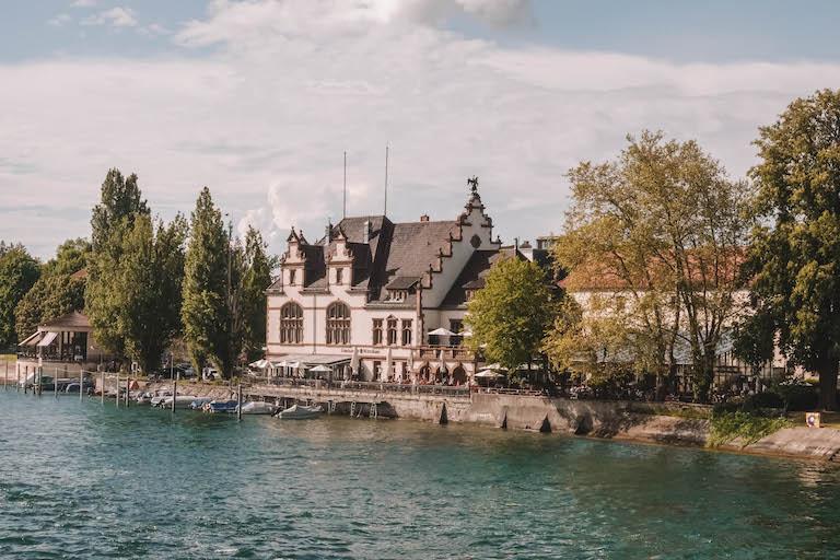 Konstanzer Wirtshaus