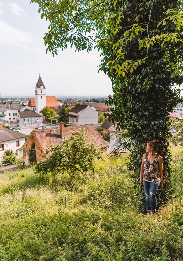 48 Stunden in Perg in der Donauregion: das sind meine Lieblingsorte & besten Tipps