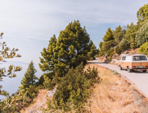Privates Camper Sharing
