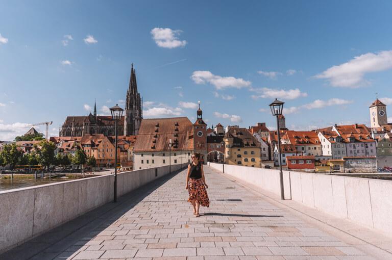 Regensburg Sehenswürdigkeiten: Diese Orte & Aktivitäten darfst du während deiner Städtereise nicht verpassen