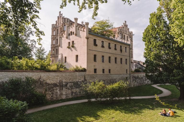 Regensburg-Sehenswuerdigkeiten-Villapark