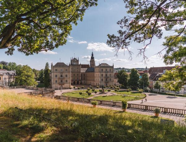 Schloss-Ehrenburg-Coburg
