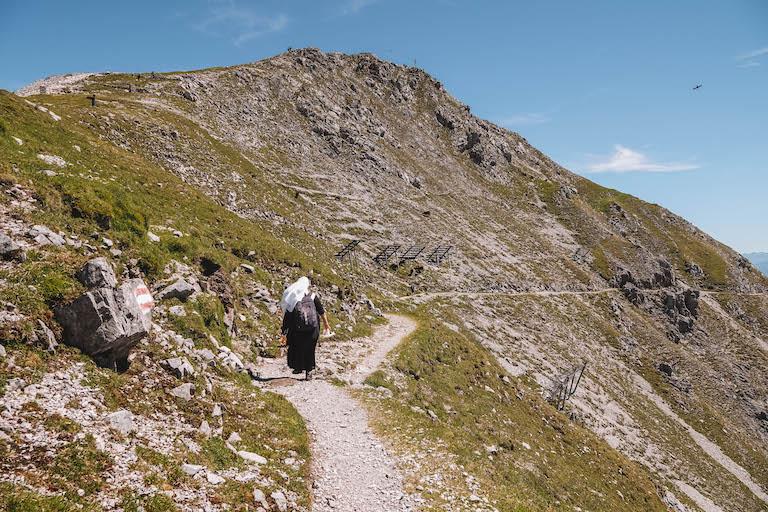 Goetheweg Innsbruck