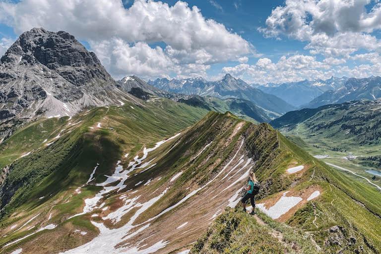 Hoeferspitze Bregenzerwald Reiseblog