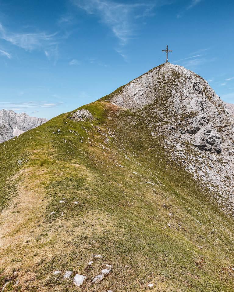 Mandlspitze Nordkette Innsbruck