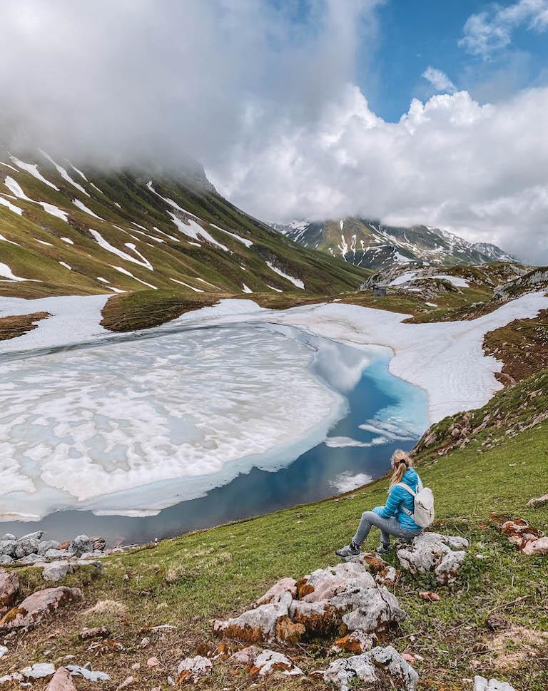 See Lech am Arlberg