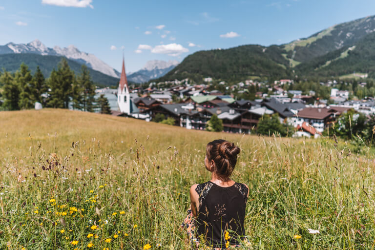 Seefeld in Tirol: Wunderschöne Wanderungen, kulinarische Höhepunkte & Wellness zum Wohlfühlen