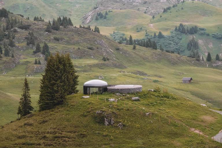 Skyspace Lech am Arlberg