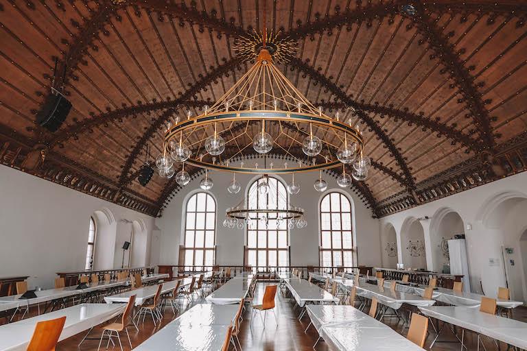 Altes Rathaus Muenchen Reiseblog