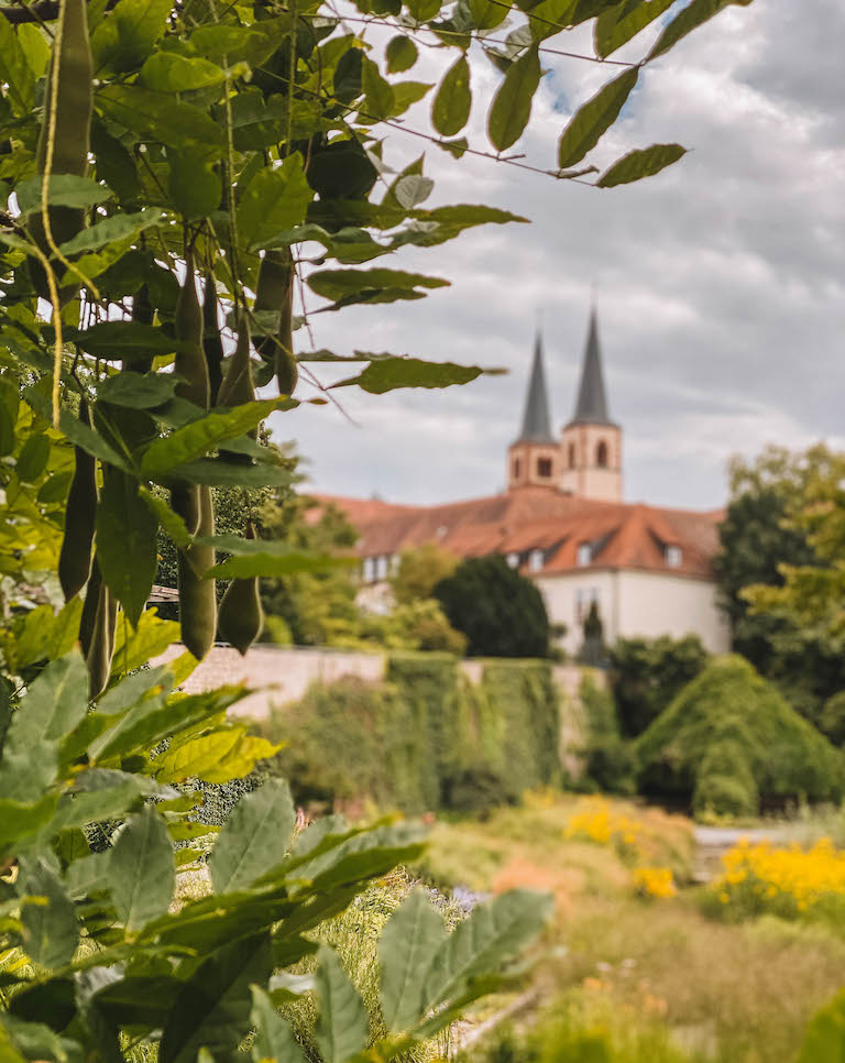 Botanischer Garten Wuerzburg