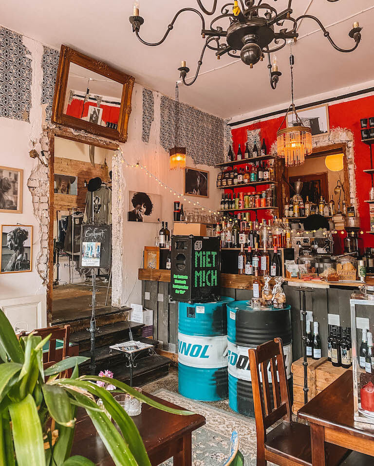 Cafe Hygge Muenchen