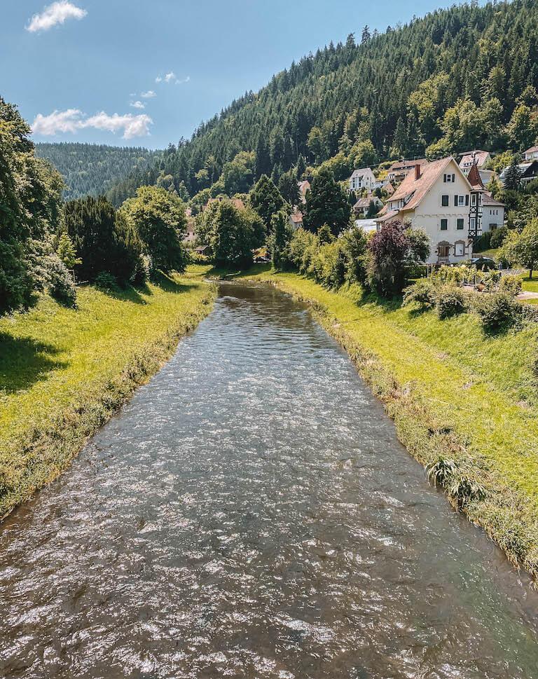 Hirsau Schwarzwald