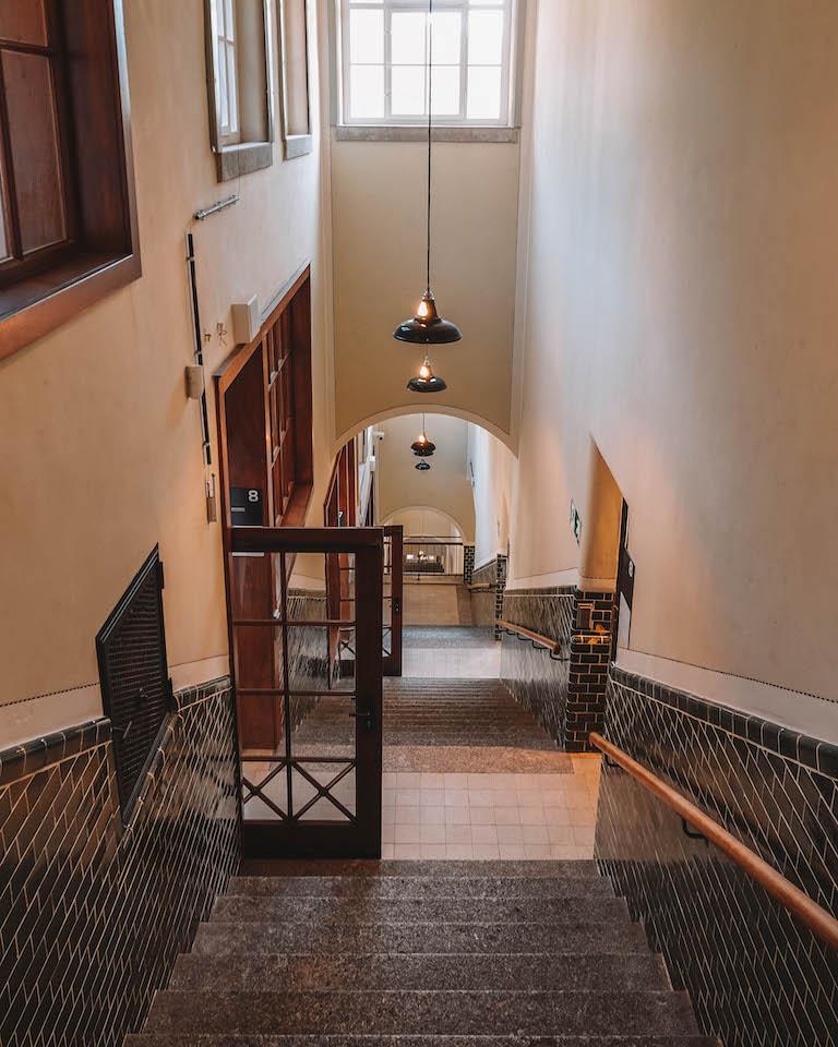 Junghans Terrassenmuseum