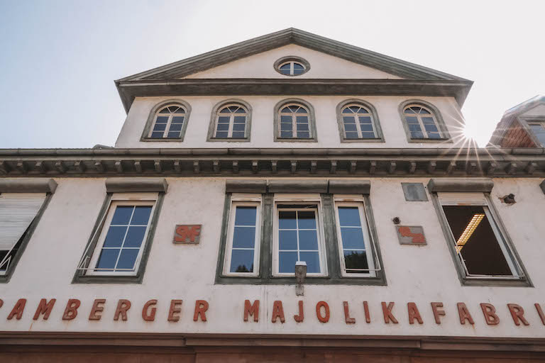 Majolikafabrik Schramberg