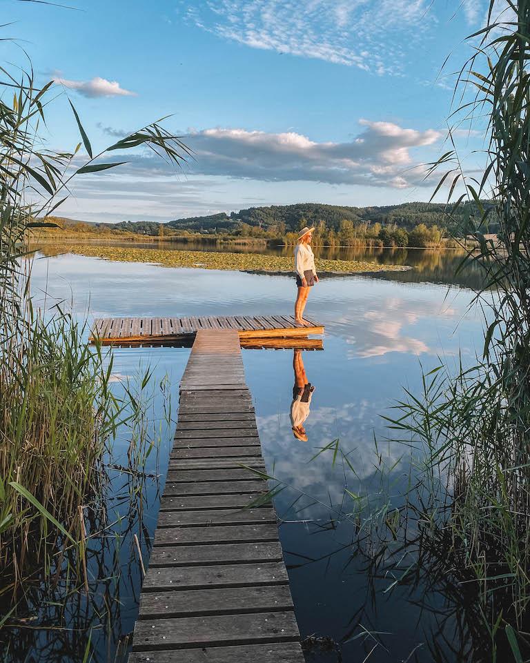 Meiningen Sehenswuerdigkeiten Breitunger Seen Reiseblog