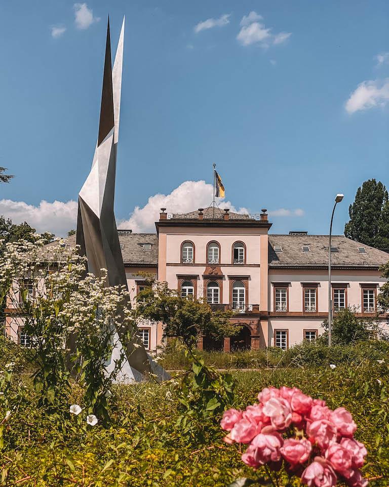 Schloss Schramberg