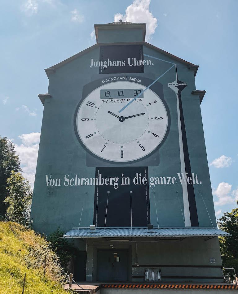 Schramberg Junghans