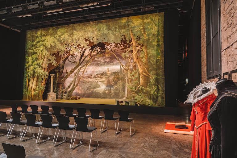 Theatermuseum Meiningen