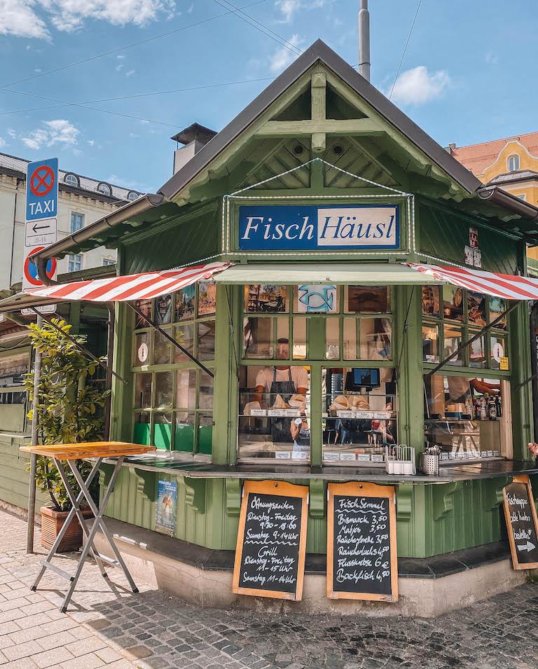 Wiener Platz Muenchen