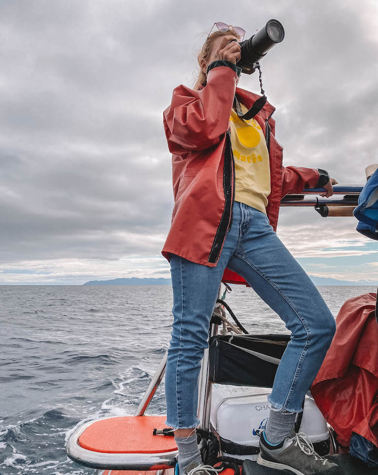 Azoren Walbeobachtung Reiseblog