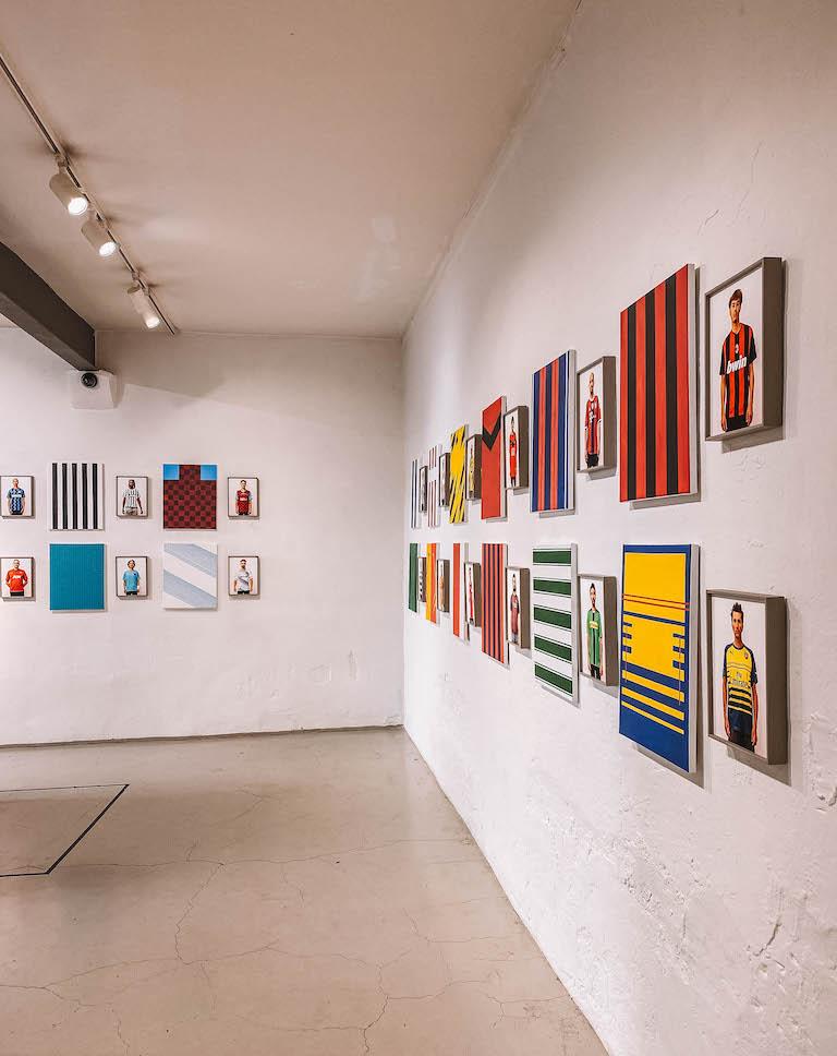 Galerie Kernweine Stuttgart
