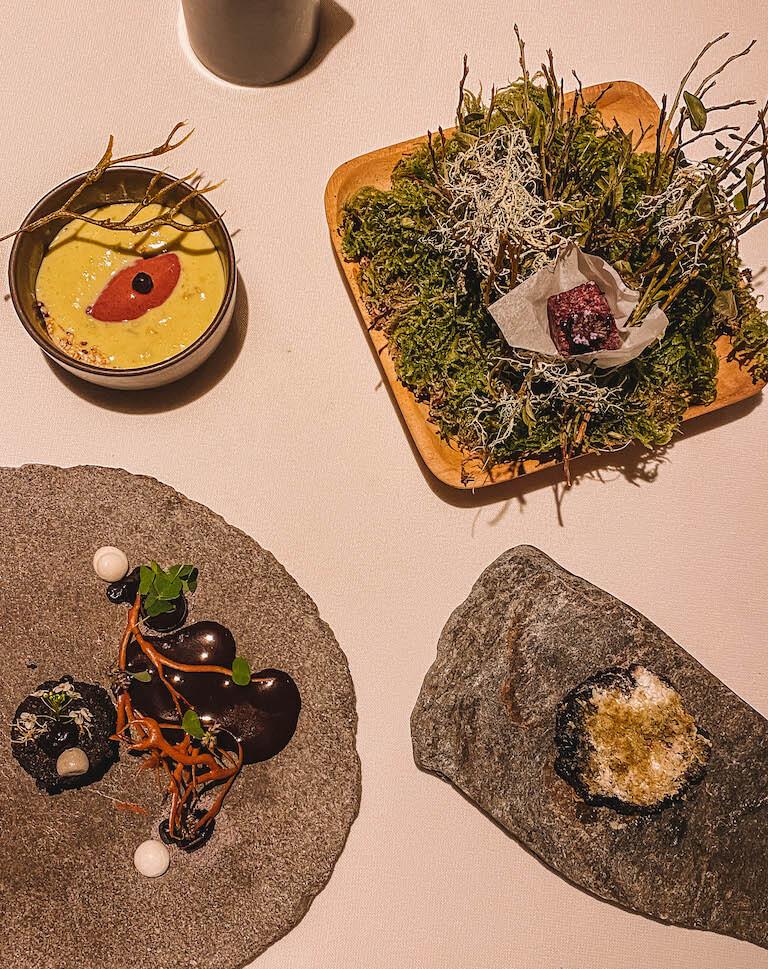 Kraeuterreich Vitus Winkler Dessert