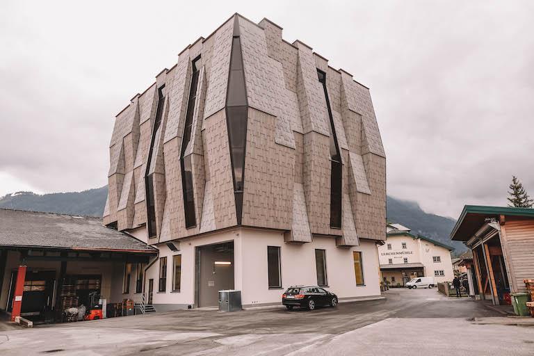 Lerchenmuehle Salzburger Land