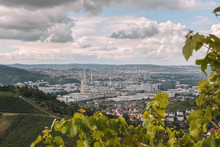 Stuttgart Sehenswuerdigkeiten Grabkapelle