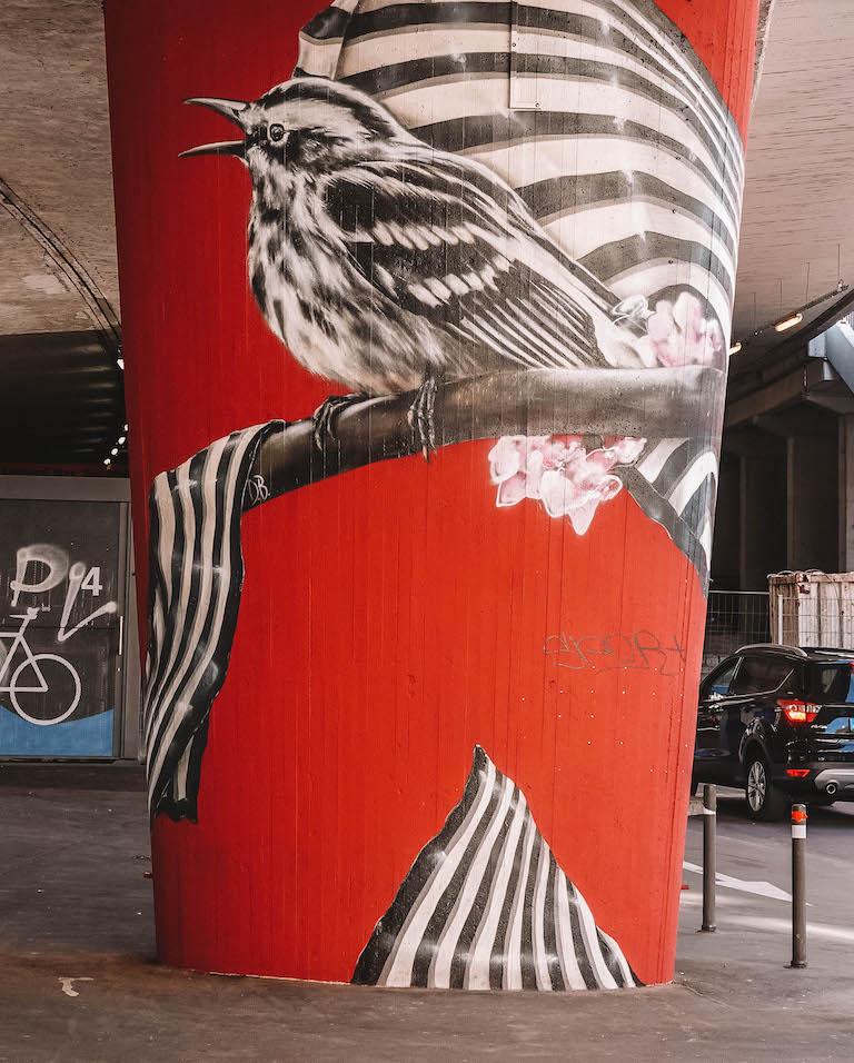 Streetart Stuttgart