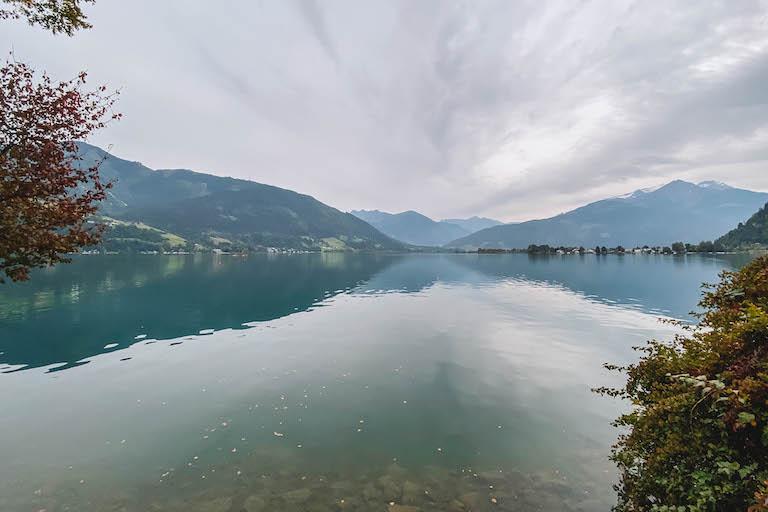 Zell am See Pinzgau