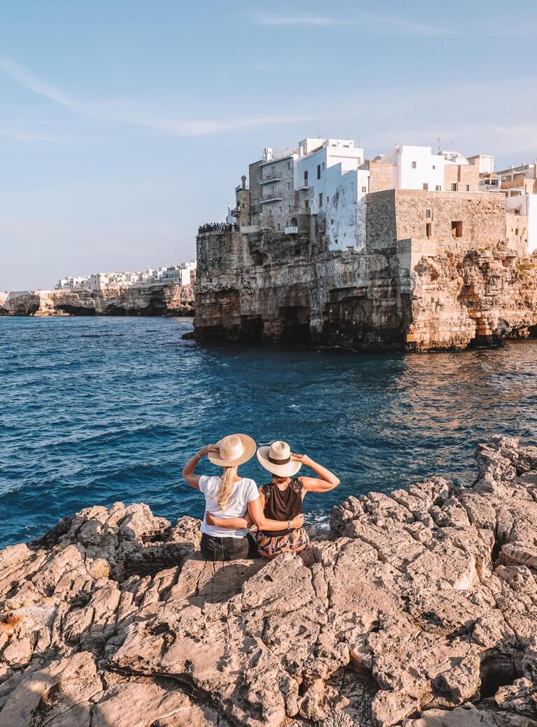 Apulien Sehenswürdigkeiten: Das sind die 12 schönsten Orte am Stiefelabsatz in Italien